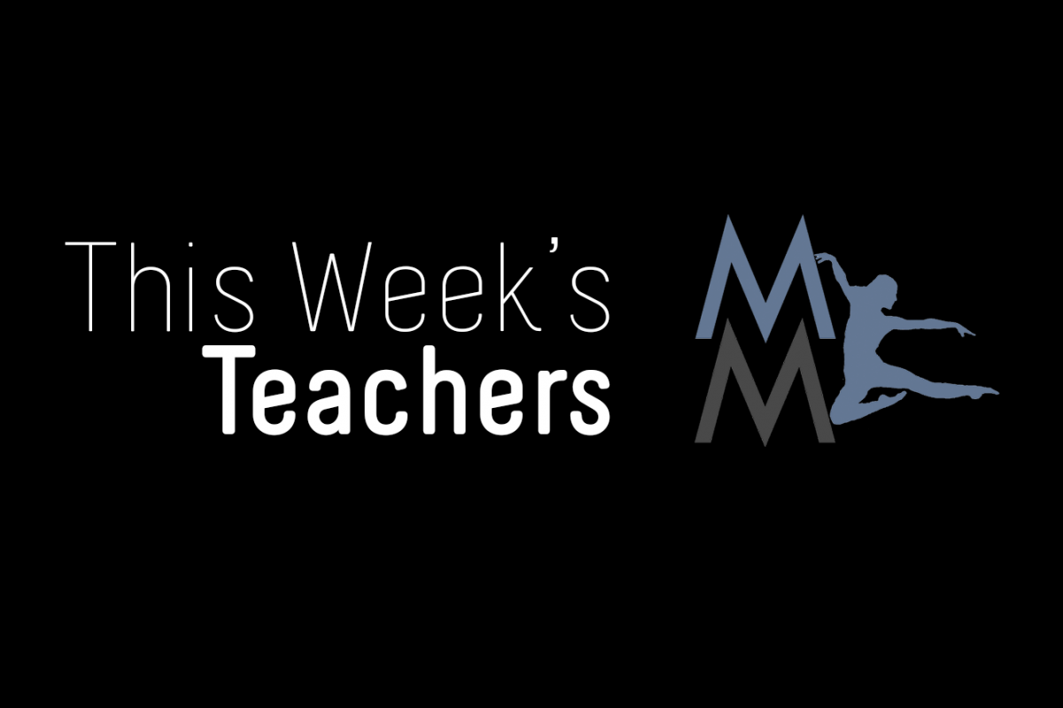 Metro Guest Teachers